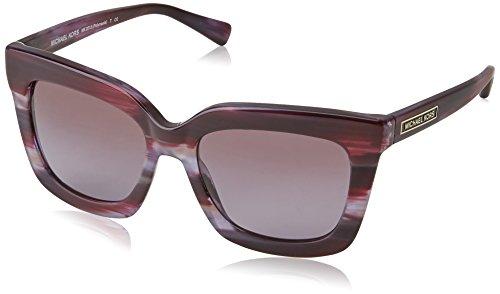 Michael Kors MK 2013 30818H Sunglasses Purple - Kors Sunglasses Purple Michael