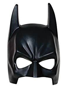 Rubie's Batman Adult Mask (One Size)