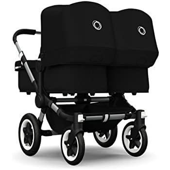 Amazon.com: Bugaboo Donkey Complete Duo carriola, color ...