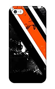 John B Coles's Shop Discount OF93BW9UK04MGIBH Protective Tpu Case With Fashion Design For Iphone 5/5s (black Vector Background Desktop Background)