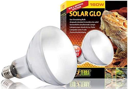 Exo Terra Solarglo Lamp 160 W