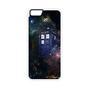 "WEUKK Doctor Who Tardis iPhone6 Plus 5.5"" cover case, customized case for iPhone6 Plus 5.5"" Doctor Who Tardis, customized Doctor Who Tardis phone case"