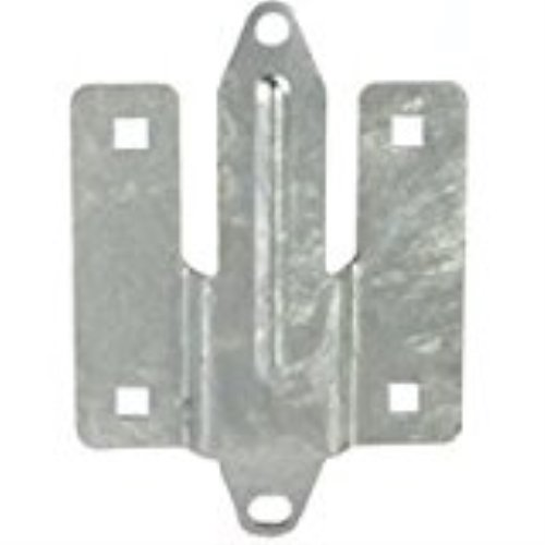 PlayStar Commercial Grade Dock Connector Clip for Connecting Roll in or Stationary Docks ()