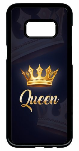 coque queen samsung s8