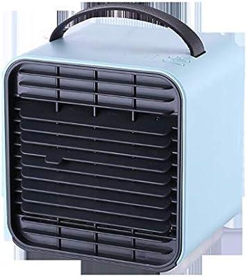 WJLL Refrigerador de Aire / 3 en 1 Aire Acondicionado móvil USB ...