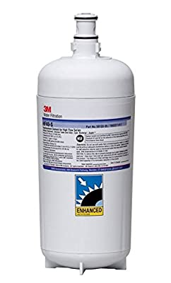 3M Cuno CUNO-HF40-S Water Filter Cartridge for ICE140-S Part Number 5613305