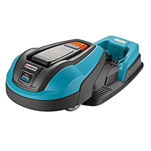Gardena 4077-CA Robotic Lawnmower R50Li