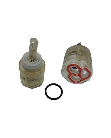 Dpolrs JS30 CC 6V 20rpm di Coppia Motore dellingranaggio Metallo Miniatura cilindrica decelerazione Ridurre Motor
