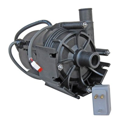 ot Tub E10 Circulation Pump 230 volts with Built-in Flow Switch, 01512-320E ()