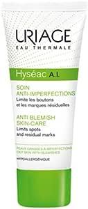 Uriage Hyseac Cleaning Cream, 40 ml