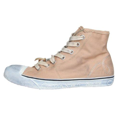 Adult Klein Calvin Unisex Hi Sneakers Top qTgEgRw