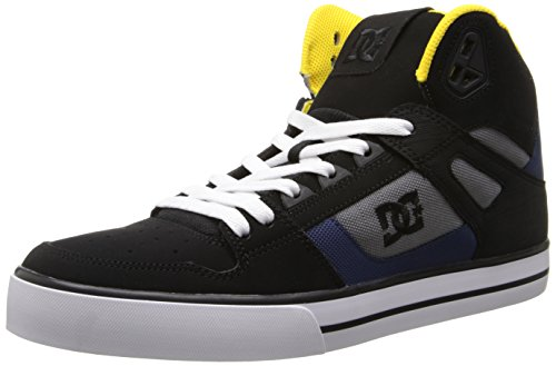 Scarpe DC Shoes Spartan HI WC TX SE