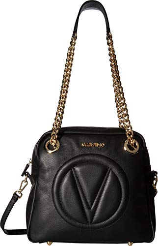 Valentino Bags by Mario Valentino Women's Palermo Black for sale  Delivered anywhere in USA