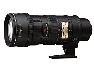 Nikon 70-200mm f/2.8G ED-IF AF-S VR Zoom Nikkor Lens for Nikon Digital SLR Cameras - White Box (New) (B00009MDBQ) | Amazon price tracker / tracking, Amazon price history charts, Amazon price watches, Amazon price drop alerts