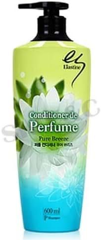 [LG H&H] Elastine Perfume Pure Breeze Hair Shampoo 600ml