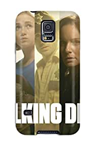 New Arrival The Walking Dead For Galaxy S5 Case Cover
