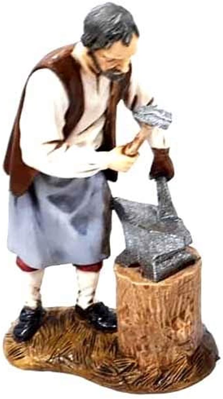 1 pastore RE MAGI-O 2 presepe shepherds Pastori IN TERRACOTTA 7 CM