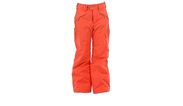 Toddler//Little Kids//Big Kids Obermeyer Kids Girls Snoverall Pants Toddler Mermaid Pants 4T