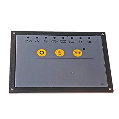 Friday Part DSE703 Electronics Controller Control Module Panel for Deep Sea With 1 Year Warranty: Automotive