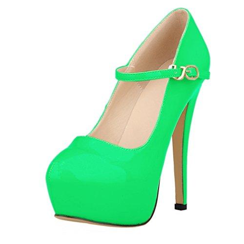 de Mujer Zapatos Mujer tac Zapatos ZOtqwO
