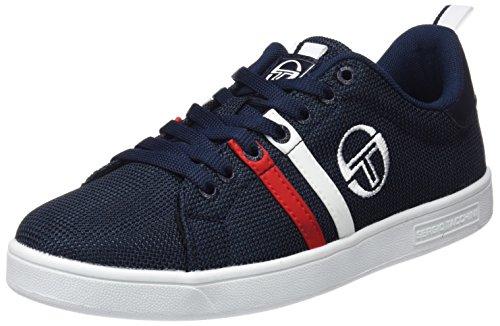 White Uomo Ghibli MSH Red Blu Sergio Tacchini Navy Sneaker I60q4q