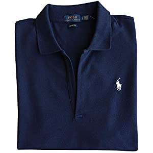 Ralph Lauren Volley Polo Shirt, Polo Fringe,