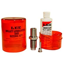Lee Precision 0.243 New Lube and Size Kit