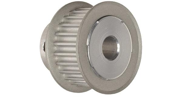 Aluminum 30 D/&D DD3M-30-X9-6F-A HTD Timing Pulley