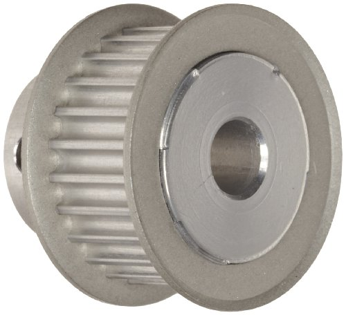 Boston Gear PA3038DF090 Timing Pulley for 9mm Wide Belts,...