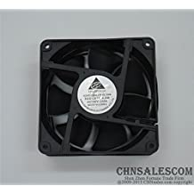 CHNsalescom XSD 12038 6.8W Large Wind Machine Cooling Fan AC 100V-230V 120x120x38mm