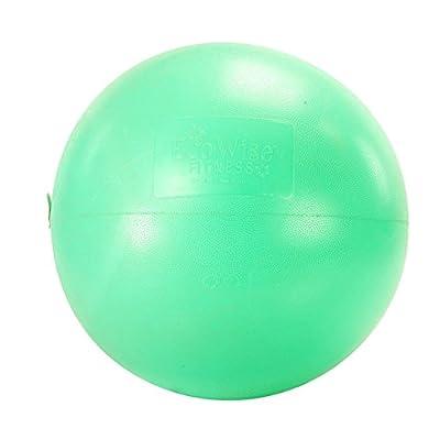 Fitness Ball in Honeydew