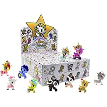 Tokidoki Full Case of 24 Unicorno Series 7 Blind Box Vinyl Mini Figures