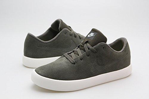 Casual M Nike 8 Sneakers Cargo Suede Khaki Men's US Essentialist D 819811330 ffwqgU7a