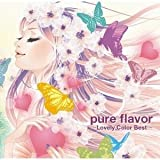 pure flavor~Lovely Color Best~