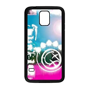 Samsung Galaxy S5 Phone Case Cover Blink 182 ( by one free one ) B63179