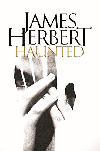 Haunted (David Ash Book 1)