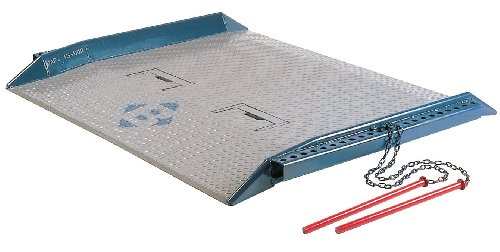 Bluff-20CR7284-Container-Ramp-20-000-lb-Load-Capacity-72-Overall-Width-84-Overall-Length