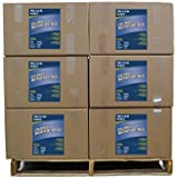 Pro-Clean Basics A95020 New Microfiber Rag Pallet, 650 lb. or 25 lb. Boxes