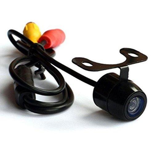 Dacawin 170° 2.4G Wireless Car Rear view Waterproof Reversing Camera (Black) by Dacawin (Image #2)