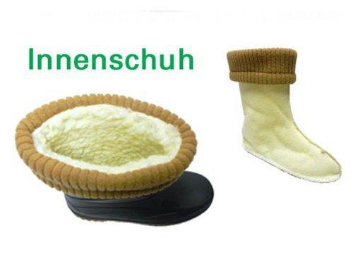 demar. - Botas de Material Sintético para mujer Verde - verde