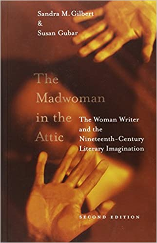 Image result for the madwoman in the attic