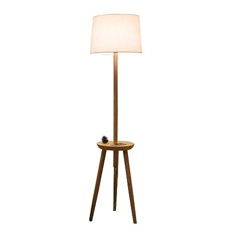 LXF Lámpara de pie super brillante Lámpara de pie trípode de ...