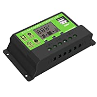 ALLPOWERS Blue Solar Controller