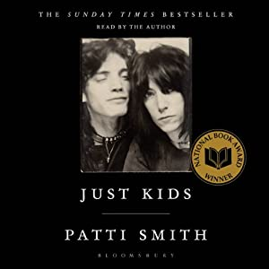 Just Kids | Livre audio