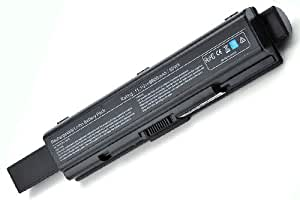 Toshiba PA3534U-1BRS Battery Replacement - 9 cells