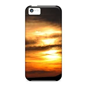 XiFu*MeiNew Premium Mycase88 Sunset Nature Silhouette Skin Cases Covers Excellent Fitted For iphone 6 plua 5.5 inchXiFu*Mei
