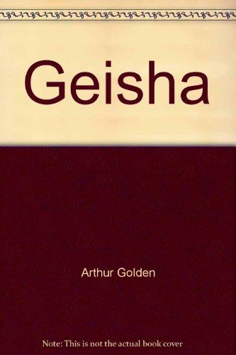 Geisha [Pdf/ePub] eBook