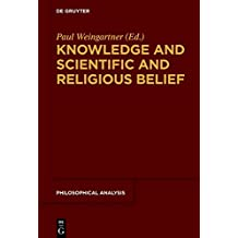 Knowledge and Scientific and Religious Belief