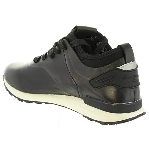 999 Nero Jeans Pms30477 Shoes Boston For Pepe Men U7q4Y