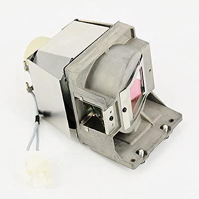 eu-ele BL-FU190 C lámpara de repuesto compatible bombilla con ...